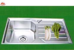 Chậu rửa chén inox Erowin 9050V