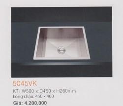 Chậu rửa chén inox Erowin 5045VK