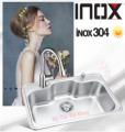 Chậu rửa chén inox 7045