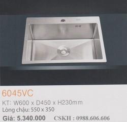 Chậu rửa chén Erowin 6045VC